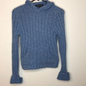 Abercrombie & Fitch Sweater with Hood